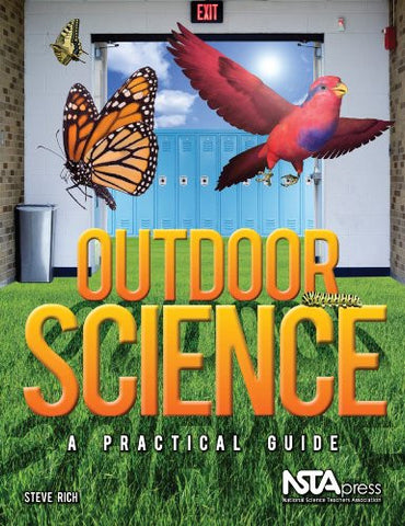 Outdoor Science: A Practical Guide - PB272X