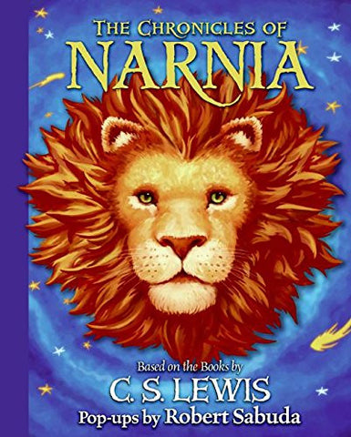 Chronicles of Narnia Pop-Up