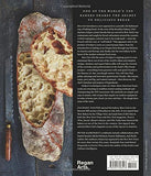 Bien Cuit: The Art of Bread (Features an Exposed Spine)