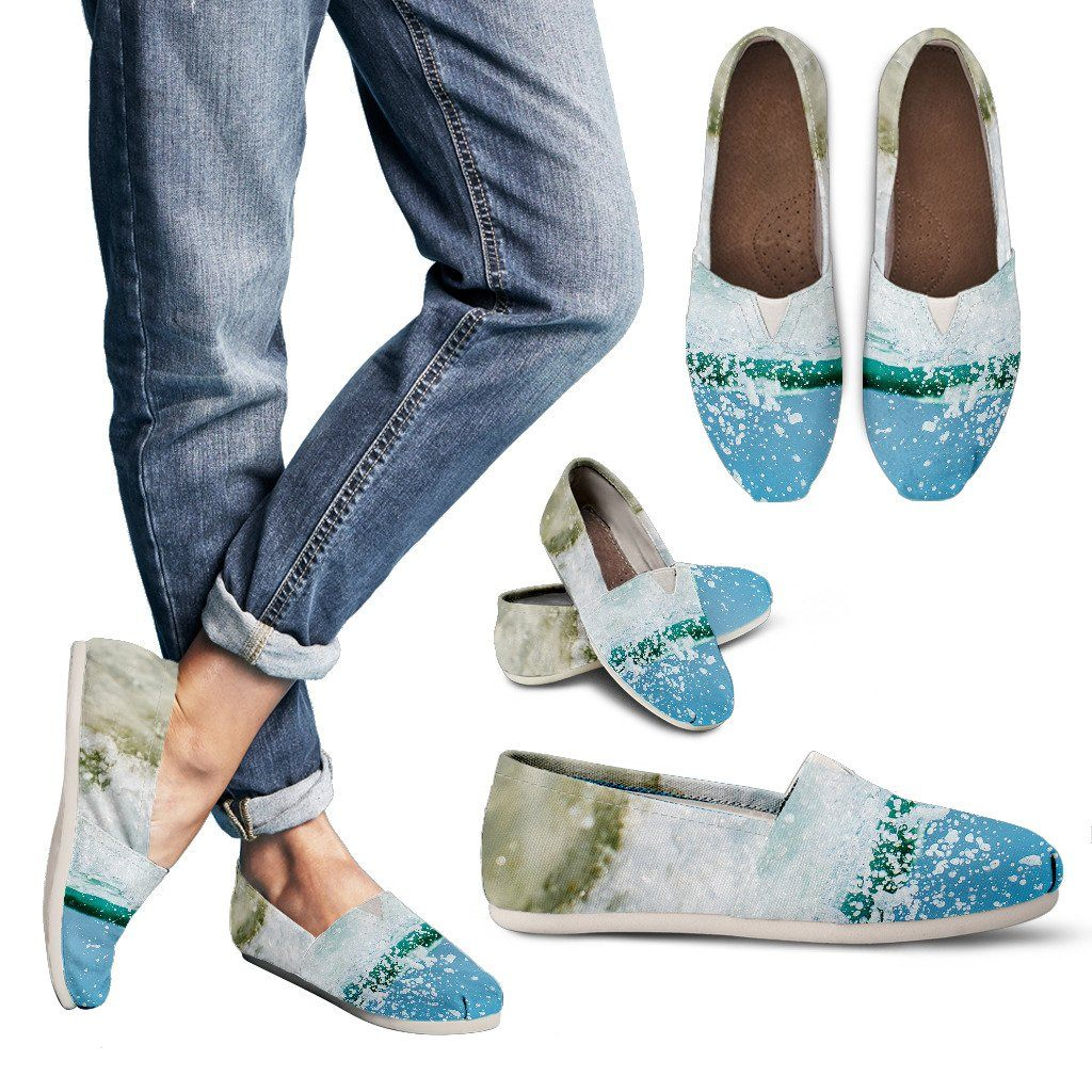 Shoreline Women's Casual Shoes.