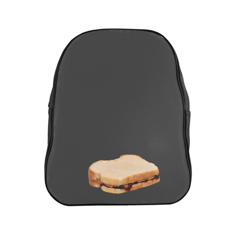 PBJ School Backpack