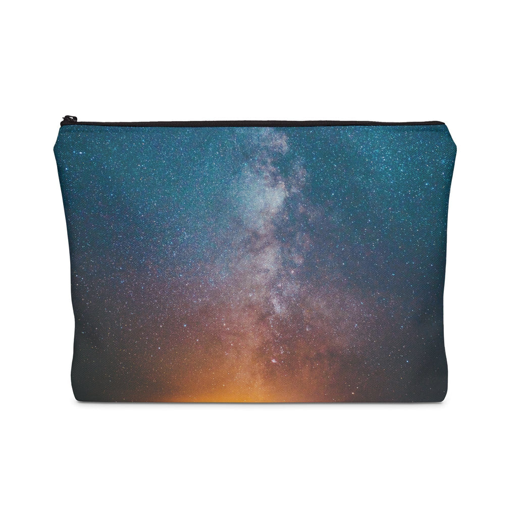 Night Sky Carry All Pouch