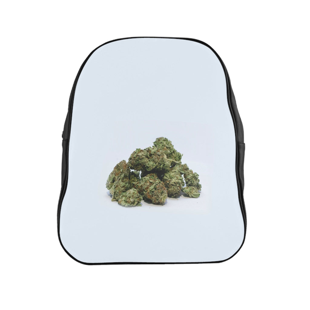 Weed Bunch School Backpack