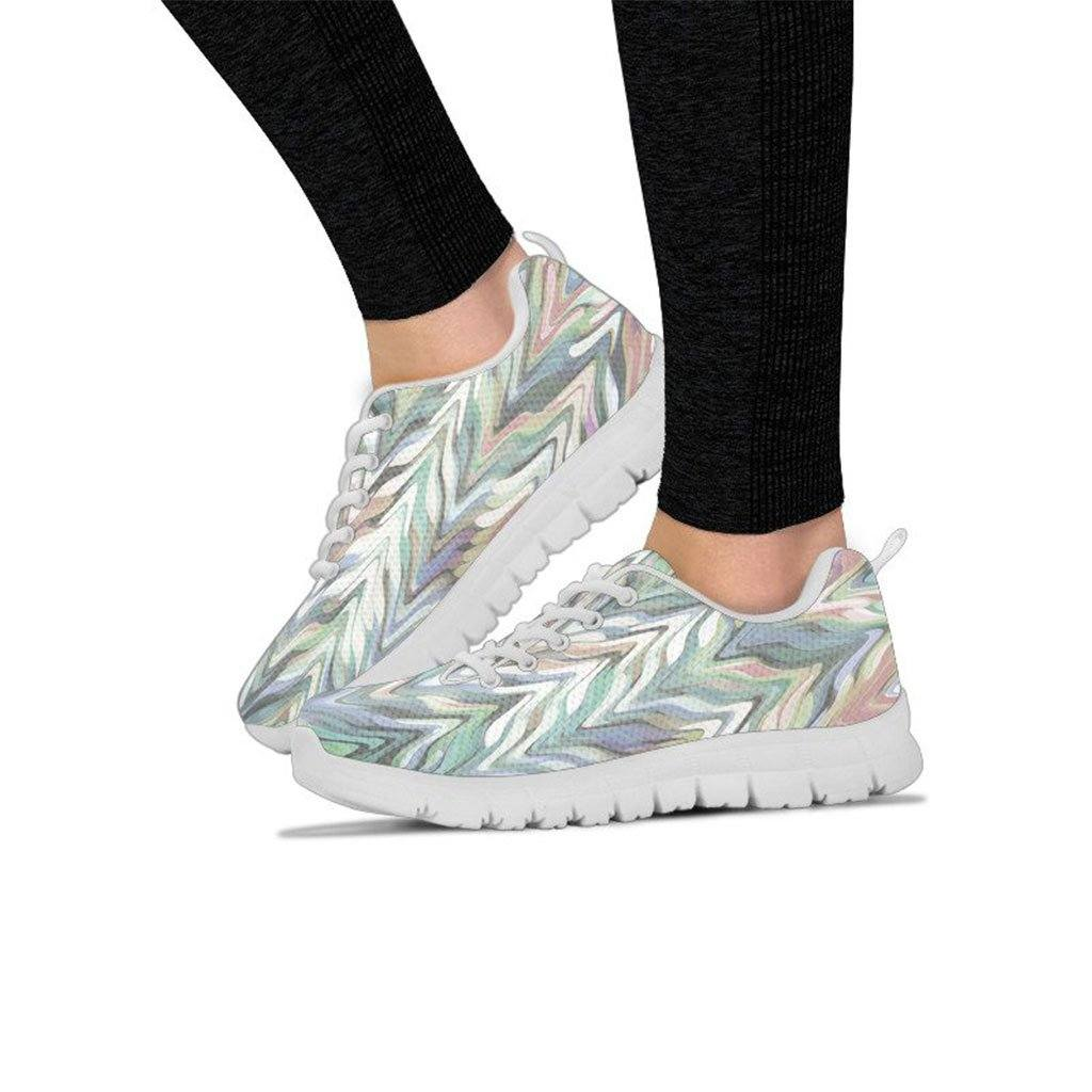 Zigzag Women's Sneakers