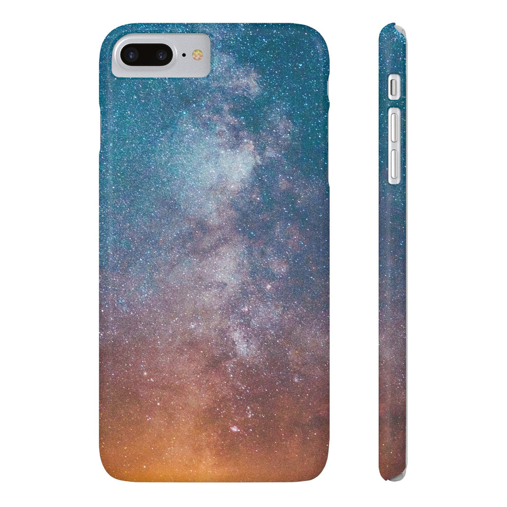 Night sky Phone Cases