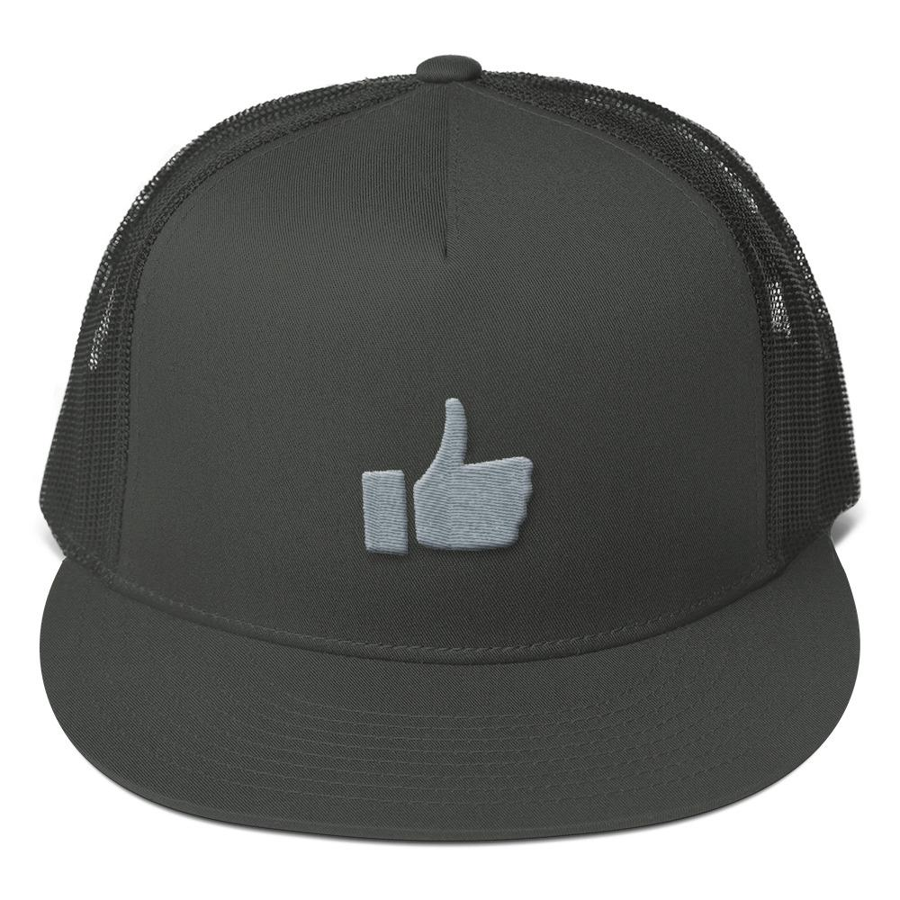 Thumbs up Trucker Cap