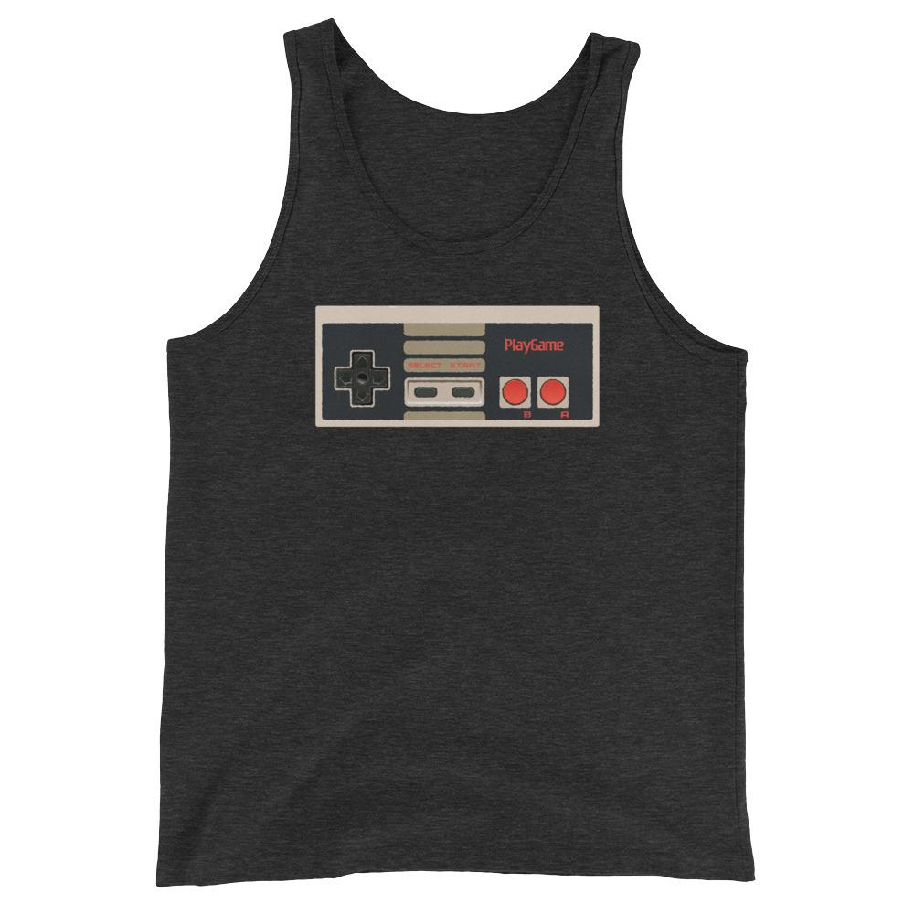 Play Game Tank-Top