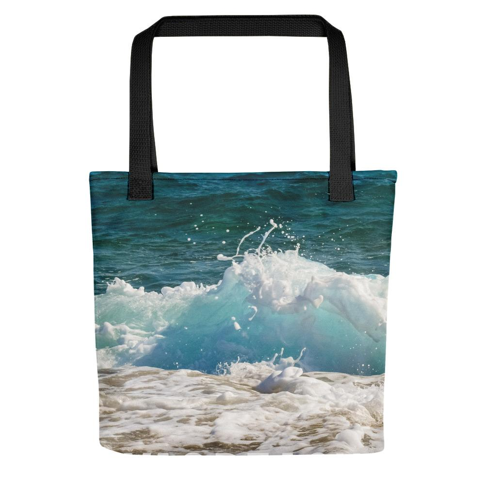 Yas Beach Tote bag