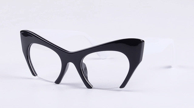 Cat Eye Vintage Glasses