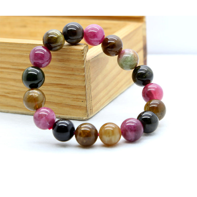 Genuine Natural Stretch Bracelet