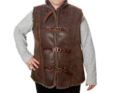 Ladies Antique Diggers Vest