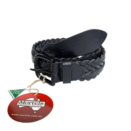 Fashion Weave Belt