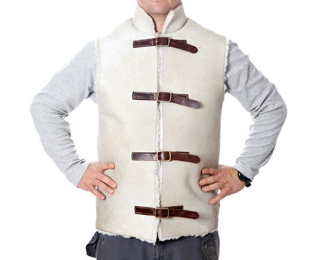 Mens Authentic Diggers Vest
