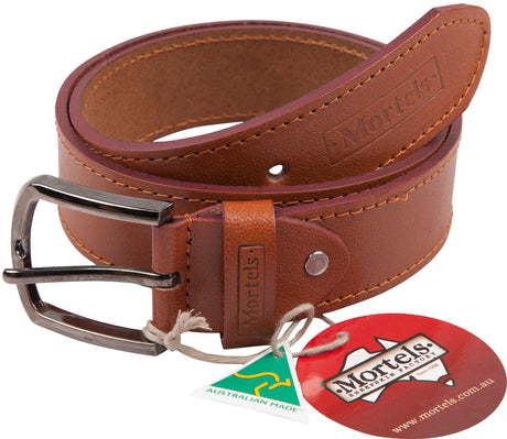 Workman Stitched Belt