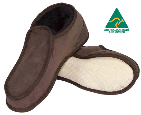 Soft Sole Alberts