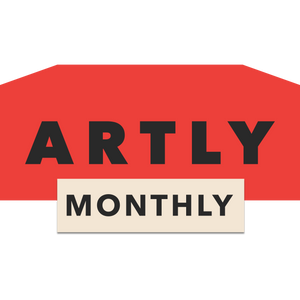 Save on Artly Art Subscription box monthly