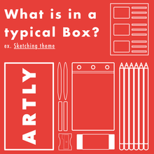 Artly Monthly