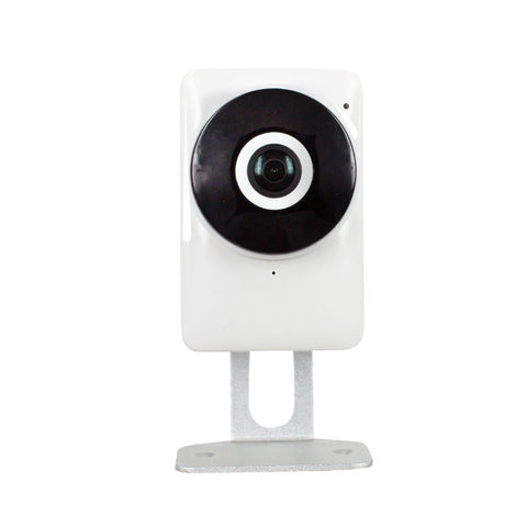 EraSmart 1MP HD 720P 185 degree fisheye Infrared night vision WIFI network panoramic mini camera