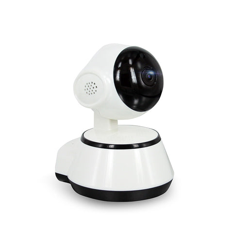 OIYEA PTZ control 720P Infrared night vision motion detection WIFI IP surveillance camera