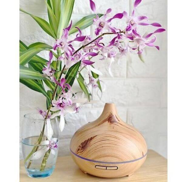 Best Aromatherapy Essential Oil Diffusers NZ