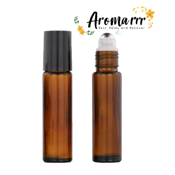 BEST 3 Essential Oil Rollerball Blends in NZ | Aromarrr NZ