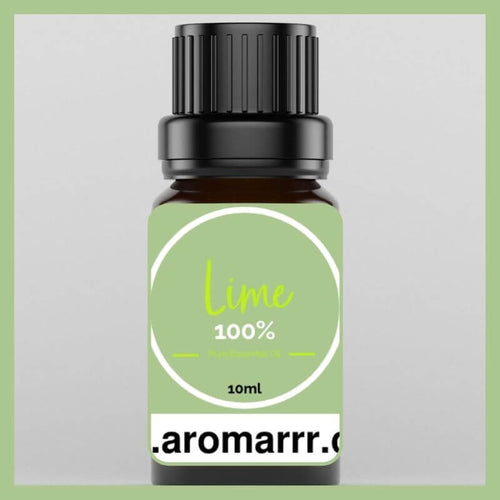 Lime Essential Oil in NZ
