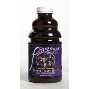 FARBRENGEN GRAPE JUICE 1.89L