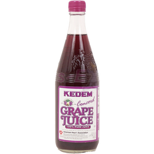 KEDEM CONCORD GRAPE 650ml