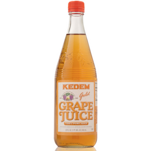 KEDEM GOLD GRAPE JUICE