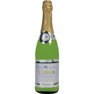 KEDEM WHITE CHAMPAGNE 750ml