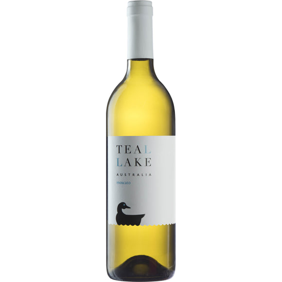 TEAL LAKE MOSCATO D'AUSSIE