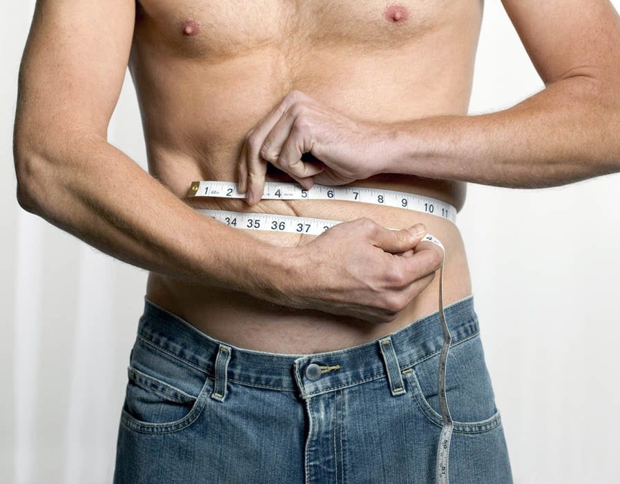 Do you want to shed the belly fat? Here are 5 easy tips