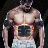 Spartan Mart:Accessories,Ultimate Abs Stimulator - Abs Only