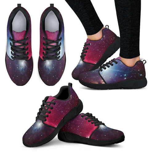 Spartan Mart - ; Galaxy Athletic Women's Sneakers