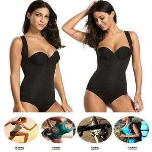 Spartan Mart - ; Slimming Body Shaper (Neoprene)