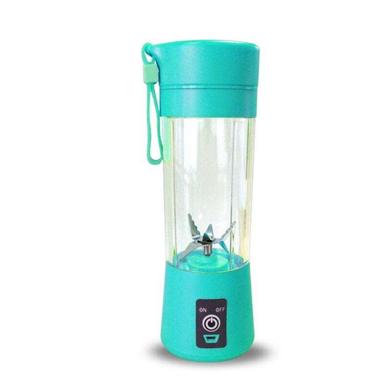400ml Portable Blender - Spartan Mart