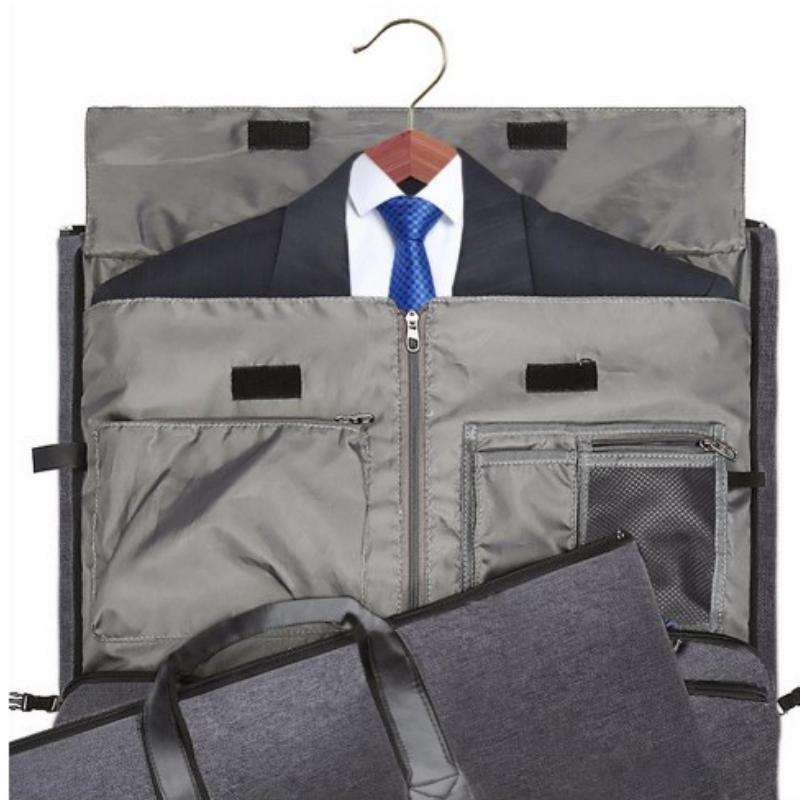 Spartan Mart - ; The Perfect Travel Bag