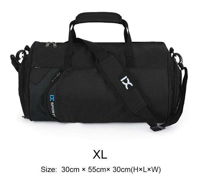 Breathable Gym Bag - Spartan Mart
