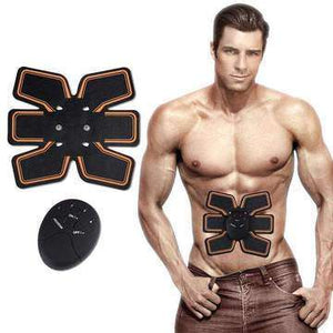 Spartan Mart:Accessories,2018 Advanced EMS Abs Stimulator (FREE Shipping Worldwide)