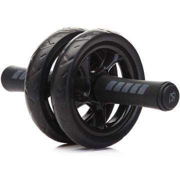 Ultimate Abs Wheel Roller (with Knee Pad) - FREE Shipping Worldwide - Spartan Mart