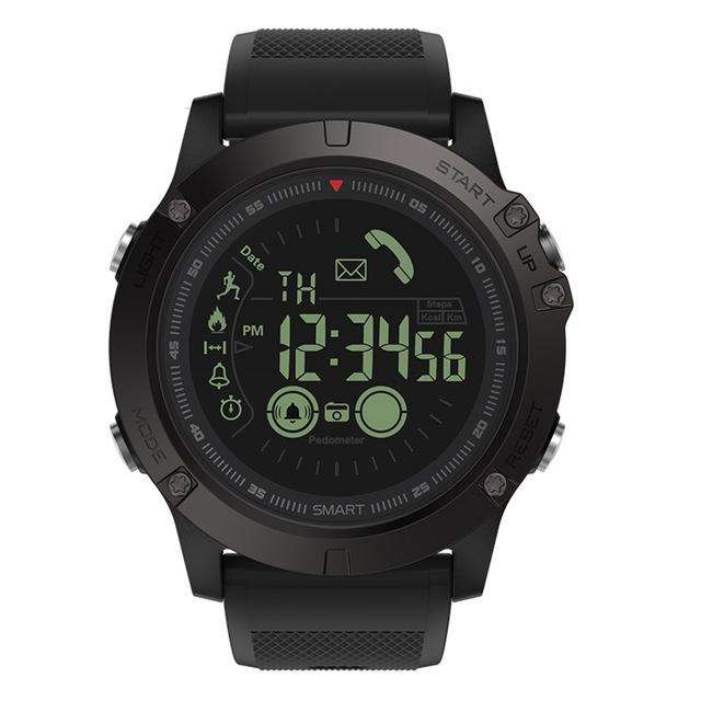 Tactical Sports Smart Watch - Spartan Mart