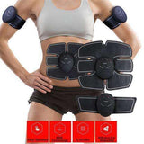 Spartan Mart - Accessories; Ultimate Abs Stimulator - Abs Only
