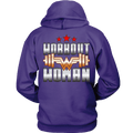Load image into Gallery viewer, Spartan Mart:T-shirt,Workout Woman Hoodie