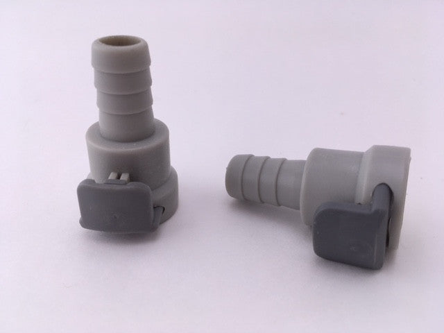 REM Air Systems Air Hose Quick-Connect Female Connector Replacement Part for Sleep Number Bed and Select Comfort