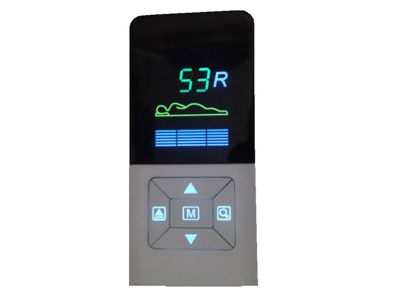 REM Air System Wired Compatible with Sleep Number and Select Comfort Air Mattresses