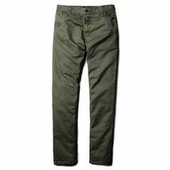 Cotton Military Army Joggers trouser