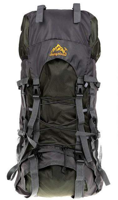 Hobbie Planet - Bags; Trekking Bag