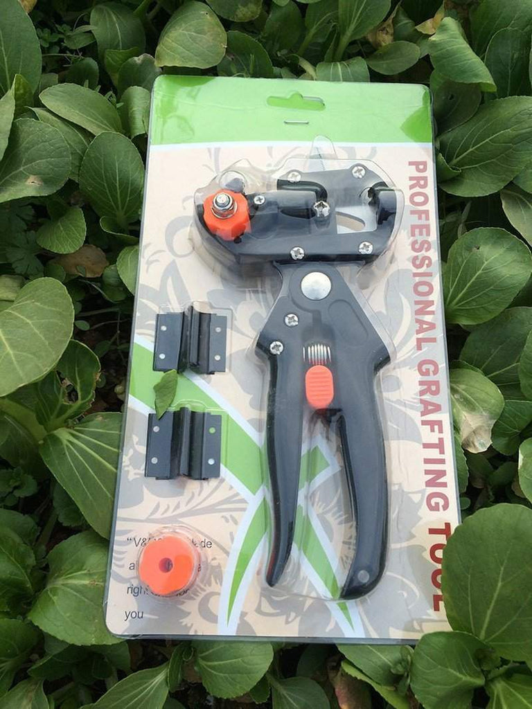 Hobbie Planet - Tools; Two Blade Grafting Tool