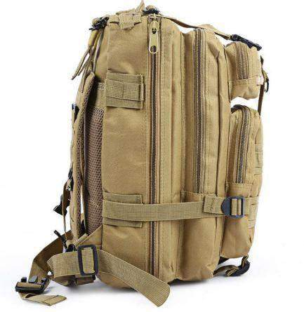 Hobbie Planet - Bags; Outdoor Backpack
