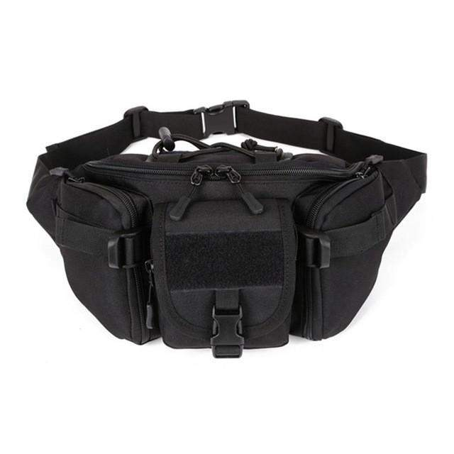 Hobbie Planet - Bags; Outdoor Waist Bag